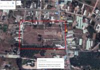 Đất TP HCM chưa qua đầu tư, diện tích 16839 m2, giá 5,6 tr/m2. LH: 0933.93.23.28