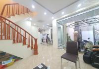 Nhà đẹp Hào Nam 69m2 x 4 tầng - 6 phòng ngủ - sân riêng - gần ô tô - giá 6,5 tỷ