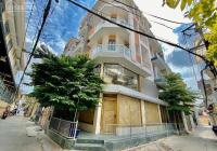 Bán ổ trứng vàng, lô góc 6 tầng ngang 6m, 84m2 9.5 tỷ, Nguyễn Thái Sơn, P. 3, Gò Vấp