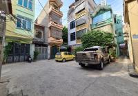 Ô tô vào nhà - Kinh doanh - Ngô Quyền, DT 45m2, 2 tầng, giá 3.7 tỷ Hà Đông