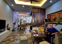 Bán biệt thự tiểu khu nhà ở Ngọc Khánh, 115m2 x 5 tầng, 16 tỷ