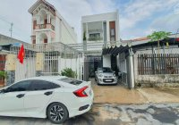 Bán nhà mặt tiền nhà 8m, đẹp 2L Phường Phú Mỹ - TDM. DT 5x19,5m gồm PK- bếp -3PN -3WC, giá 3tỷ950