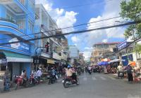 Khu chợ và nhà phố TX Bình Minh tâm điểm thị trường bất động sản Vĩnh Long