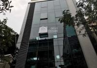Cho thuê nhà Phân lô ô bàn cờ phố Trung Kính, Cầu Giấy DT 70m2, 6 tầng, mt 6m, có thang máy