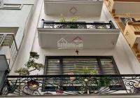 Bán nhà rẻ nhất Yên Nghĩa 5 tầng 35m2 ô tô đỗ gần cách KĐT Đô Nghĩa 400m, LH 0346131613