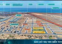 Bán nhanh lô đất biển, mặt tiền Đại Lộ Hùng Vương - Tuy Hòa, sạch đẹp, rẻ hơn thị trường 500tr