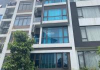 Cho thuê nhà Mỹ Đình 50m2 x 7 tầng, thông sàn, thang máy, oto tải đỗ cửa 27tr