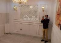 Cho thuê nhà Yên Ninh, DT 60m2 x 6 tầng, MT 4,2m, giá 40 triệu/tháng