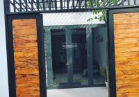 Bán nhà nhỏ hàng hiếm khu sân bay, P. 2, Tân Bình DT: 47,7m2 DTXD: 26,1m2. LH: 0901916546