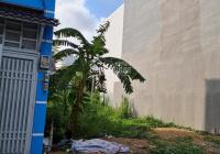 Bán đất HXH cực hiếm đường Nguyễn Văn Khối, Phường 11, Gò Vấp, 5mx13m, chỉ 58tr/m2