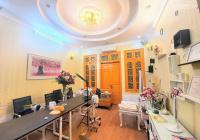 Bán nhà phố Phan Kế Bính, Linh Lang, DT 40m2 xây 5 tầng, MT 3.5m. Giá 4.5 tỷ