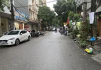 Hàng hiếm bán nhà mặt ngõ 139 Lê Thanh Nghị 70m2 mặt tiền 6m, giá 12,5 tỷ xây tòa nhà vừa ở vừa kd