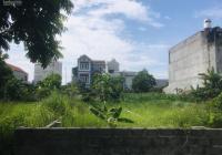 Chính chủ cần bán lô DT 75m2 TĐC Phú Cát 0961741391