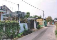 Bán đất Phú Mỹ đường nhựa thông, DT 5x22m