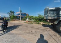 Chỉ cần TT 500tr có ngay lô đất 100m2 ven Đà Nẵng, gần bến xe Bắc Quảng Nam, đường oto tránh nhau