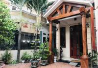 Cần bán gấp biệt thự kiệt ôtô Lý Tự Trọng, Thanh Bình, trung tâm quận Hải Châu sầm uất