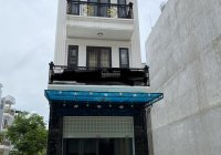 Chính chủ bán nhà đẹp đầy đủ tiện nghi tại mặt đường Hồng Bàng, Hải Phòng. Hotline: 0763094507