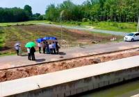 Bán đất thổ cư tại xã Phước Đông, Gò Dầu, cách Coopmart 500m, vị trí vàng tại Gò Dầu giá 9tr5/m2