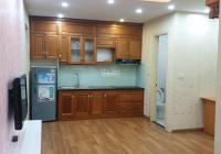 Bán căn hộ tầng trung 1 phòng ngủ, 45m2 tòa HH3C Linh Đàm, nội thất đầy đủ giá 820 triệu