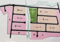 Chủ đất trực tiếp bán đất nền dự án Đông Dương đường bưng ông thoàn, cam kết giá thực, cần bán