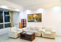 Căn hộ 2PN The Manor nội thất đầy đủ, tầng cao cần cho thuê, giá tốt mùa dịch, LH 0903766983
