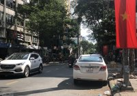 Bán nhà 2 mặt tiền ngay sân bay đường Phổ Quang - Phạm Cự Lượng, Tân Bình DT 16x18m. Giá chỉ 55 tỷ