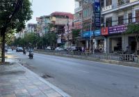 Bán nhà 2 mặt tiền đường Trần Thái Tông, thành phố Thái Bình