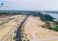 Nợ ngân hàng bán nhanh 2 lô đất liền kề giá rẻ sập hầm ven biển Đà Nẵng, sát sông Cổ Cò