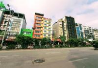 Bán nhà mặt phố Nguyễn Hoàng 75m2 *6 tầng, mặt tiền 4.7m, giá 31.5 tỷ