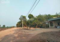 Đất Ninh Thạnh lập vườn - nghỉ dưỡng