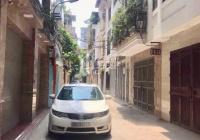 Nhà An Hòa - Mỗ Lao 43m2 5 tầng, 4PN full đồ gia đình đang ở ngõ ô tô thông đi qua nhà gái 3,3 tỷ