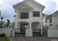 Chính chủ gửi bán lô biệt thự đơn lập mặt hồ 420m2 tại Vinhomes Thăng Long. LH: 0937996015