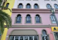 Chính chủ liền kề Morocco, trung tâm du lịch Hạ Long, 112m2, 5 tầng, mt 8m, hotel, đi bộ bãi biển
