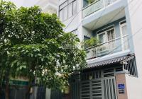 Bán nhà hẻm gần ngã tư Tân Sơn Nhì, Gò Dầu, DT 3,2x20m, 2 lầu ST, giá chỉ 5,8 tỷ TL