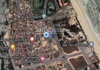 Cần bán nhanh lô đất đẹp mặt tiền đường Mỹ Cảnh, Bảo Ninh