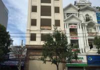 Cho thuê tòa nhà lớn giá tốt mặt tiền đường Quang Trung, P 8, Q. Gò Vấp