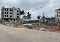 Bán lô đất diện tích 105m2 khu đô thị Long Sơn, Quán Toan, Hồng Bàng, liên hệ em 0981 265 268