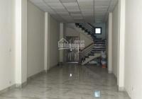 Cho thuê nhà mặt phố Tô Hiệu, Cầu Giấy DT 50m2 x 3 tầng, mặt tiền 3m, chia 2P/tầng giá 18 triệu