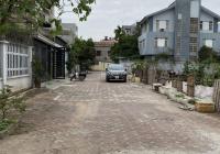Bán đất đường ô tô 7 chỗ Ngô Xuân Quảng, DT: 82m2, MT: 5m, giá: 55tr/m2. LH: 0855019006