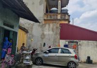 Đất sổ đỏ Duyên Hà - Thanh Trì, ô tô, kinh doanh, 40m2, giá 1.1 tỷ