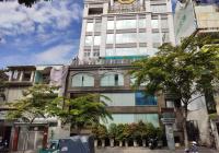 Cho thuê tòa nhà lớn diện tích 2400m2 sàn mặt tiền đường Cây Trâm, P 9, Q. Gò Vấp