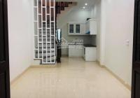 Bán nhà mới 5 tầng, vừa rẻ vừa đẹp, ngay 42 Sài Đồng, Long Biên