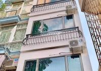 Cần bán căn 35m2 tại Cự Lộc - Thượng Đình, mặt tiền 4m, giá 3.3 tỷ, nhà đẹp, an sinh đỉnh
