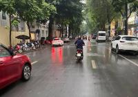 Cần bán gấp mặt phố Tôn Đức Thắng 80m2, MT 4.5m, KD tốt