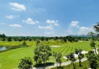 Bán biệt thự nằm trong quần thể sân golf PGA và hồ Vân Sơn. 230m2 giá 9 tỷ có xây, tặng 500 triệu