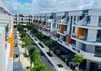 Bán nhà phố liền kề khu Lovera Premier 7x16m, 1 trệt 2 lầu 4PN 3WC. Giá 6tỷ25