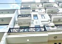 Nhà hẻm rộng 20m đường Âu Cơ, Quận Tân Bình, DT 42m2, 4 tầng, hạ chào mùa COVID chỉ còn 7.2 tỷ