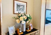 Cần bán khách sạn HXH đường Bùi Viện, quận 1 DT 4 x 17m, 1 trệt 6 lầu 15 phòng 27 tỷ LH 0903253425