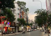 Bán gấp khách sạn 3 sao Ruby số 98R-100 Lê Lai, P. Bến Thành, Quận 1 8m x 23m, 1 hầm, 10 lầu, ST
