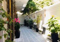 Chính chủ bán lô 5 căn nhà xây mới 77 Hồng Mai, 40m2x5T, ô tô đỗ cổng, giá 4.5 tỷ, siêu đẹp